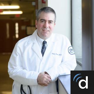 Brian Bloom, MD