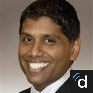 Mohan Suntharalingam, MD