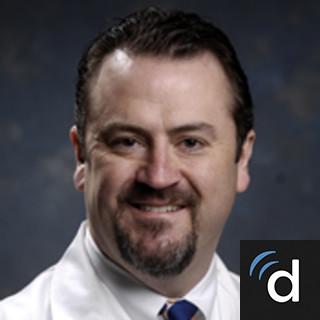 Patrick Pritchard, MD