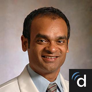 Jay Balachandran, MD