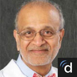 Naurang Agrawal, MD