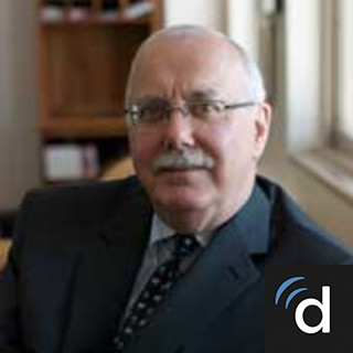 David Benditt, MD