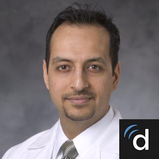 Prashant Kaul, MD