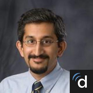 Sudarshan Rajagopal, MD