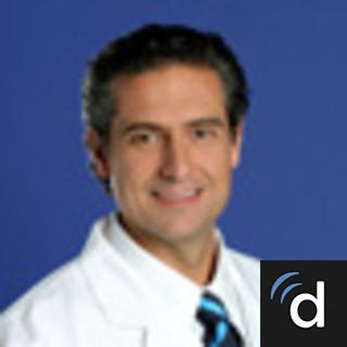 James Burks, MD