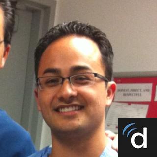 Daniel Acevedo, MD