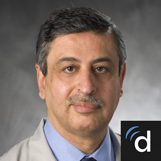Imad Almanaseer, MD