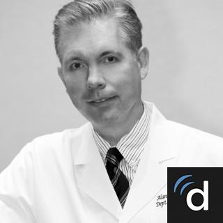 Alan Carlson, MD