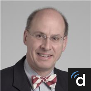 James Stoller, MD