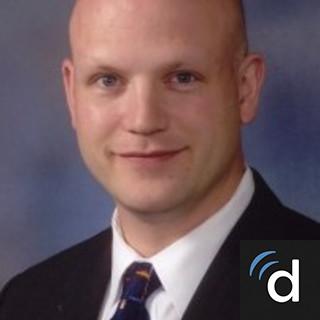 Joshua Garren, MD