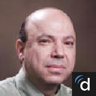 Demian Mousad, MD, Physical Medicine/Rehab, Stoneham, MA, Hallmark Health System
