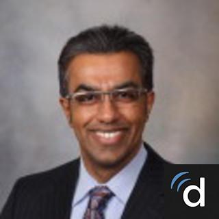 Sanjay Misra, MD