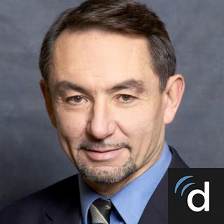 David Lichter, MD