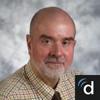Robert Novak, MD