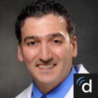 Antoine Sreih, MD