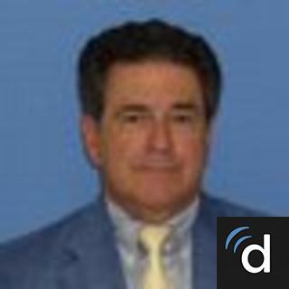 Frederic Mendelsohn, MD