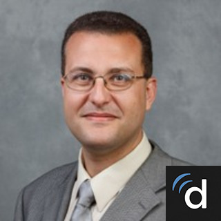 Michel Barsoum, MD