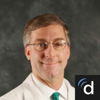David Glick, MD