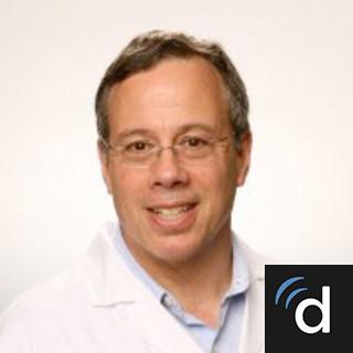 James Berenson, MD