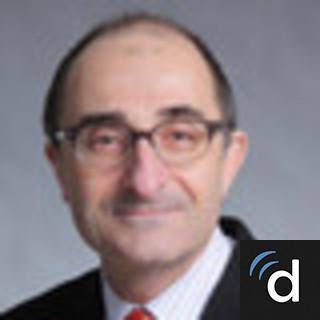 Werner Doyle, MD