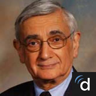 Herzl Spiro, MD