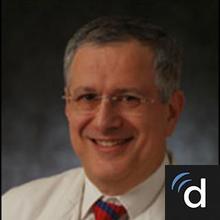 Stanley Aukburg, MD