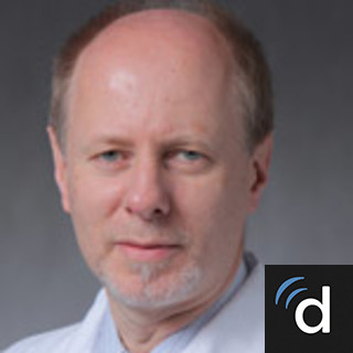 David Steiger, MD