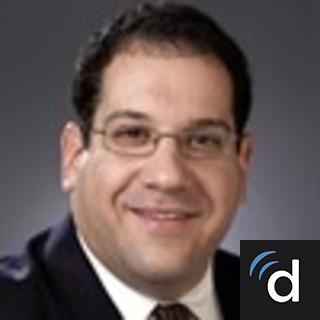 Russell Berman, MD