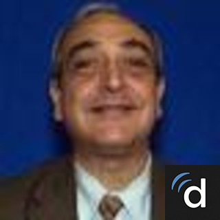 Andre Abitbol, MD