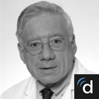 Louis Caplan, MD