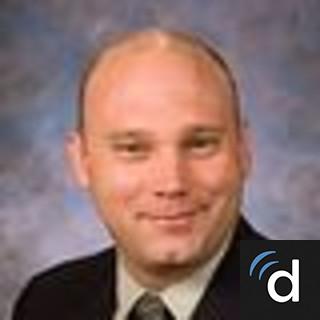 Jonathan Slaughter, MD