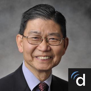 Dr David Chow Ophthalmologist In Reston Va Us News