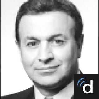Hamid Massiha, MD
