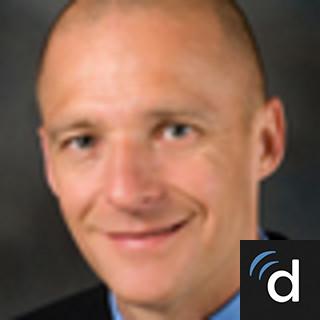 Eric Jonasch, MD