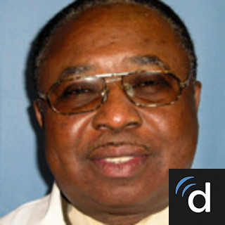 Dr. Clement Nwosu, Nephrologist in Macon, GA | US News Doctors