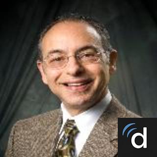 David Bienenfeld, MD