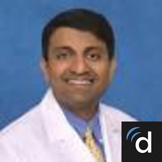 Harish Hosalkar, MD