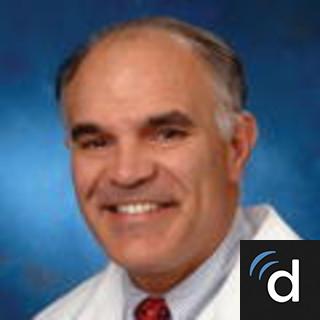 Bernard Bach, MD