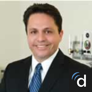 Dr Raul Ortega Vascular Surgery In Denton Tx Us News