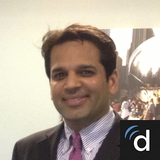 Amjad Ahmad, MD