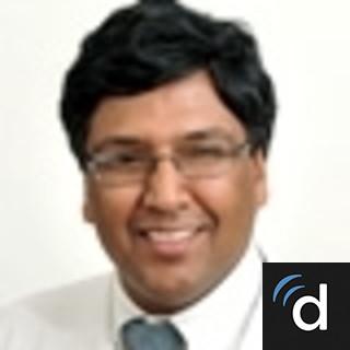 Suresh Agarwal Jr., MD