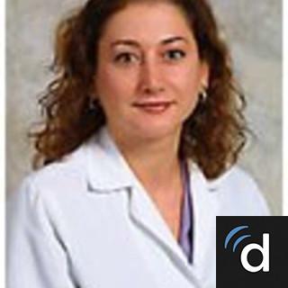 Nahida Chakhtoura, MD