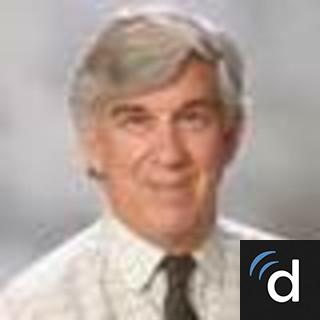 Robertson Parkman, MD