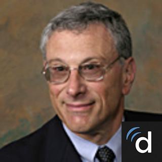 Robert Nussbaum, MD