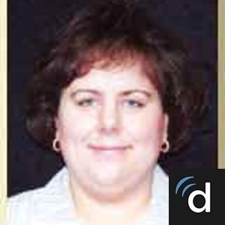 Mona McPherson, MD