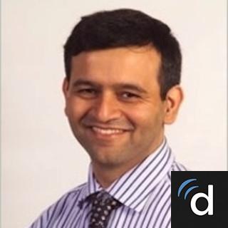 Rajesh Ailani, MD