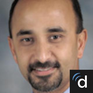 Gautam Borthakur, MD