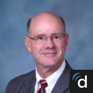 Tom Fitch, MD