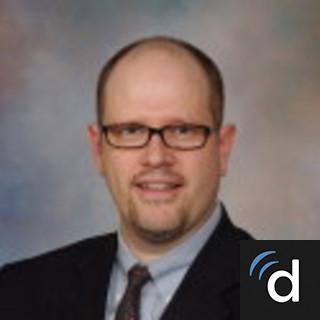 Paul Daniels, MD