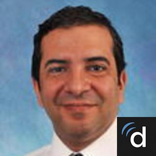 Nizar Chahin, MD